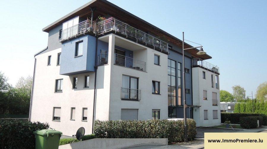 louer appartement 1 chambre 56 m² strassen photo 1