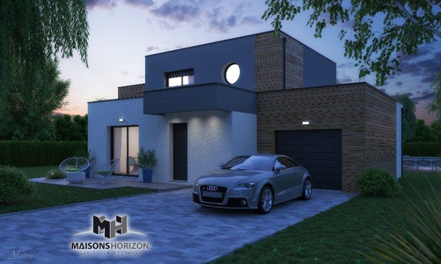 acheter maison 5 pièces 115 m² louvigny photo 1