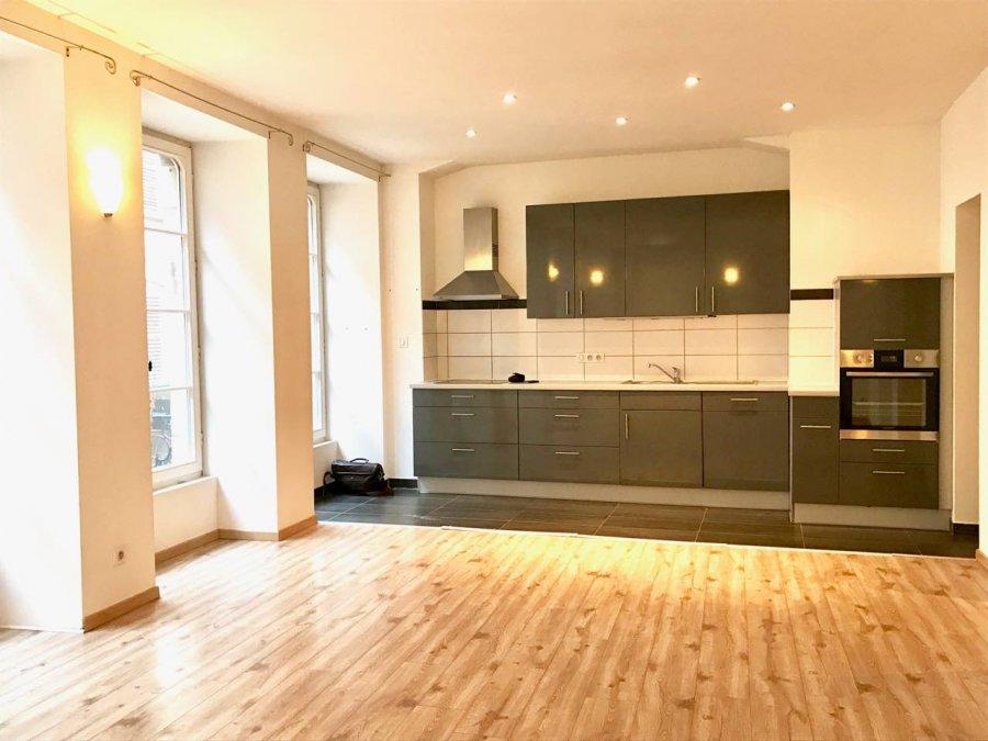 louer appartement 4 pièces 94 m² strasbourg photo 1