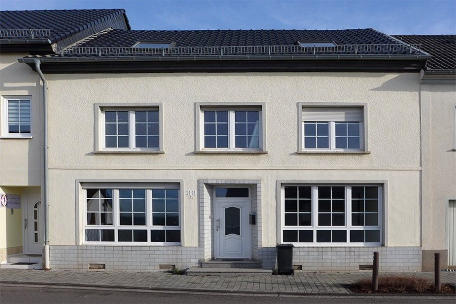 terraced for buy 12 rooms 188 m² freudenburg photo 2