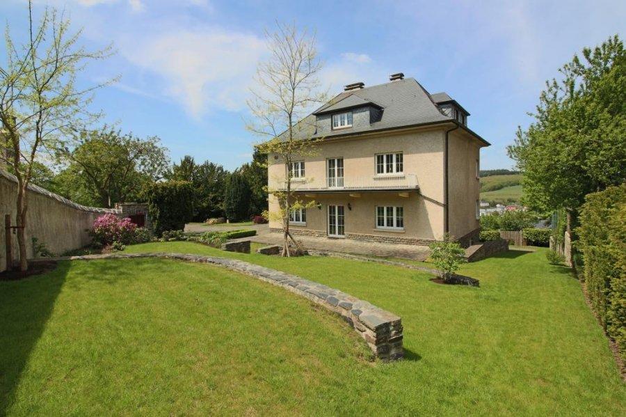 Villa à vendre 6 chambres à Wiltz