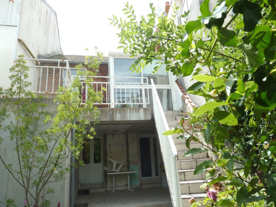 acheter maison 4 pièces 110 m² les sables-d'olonne photo 3