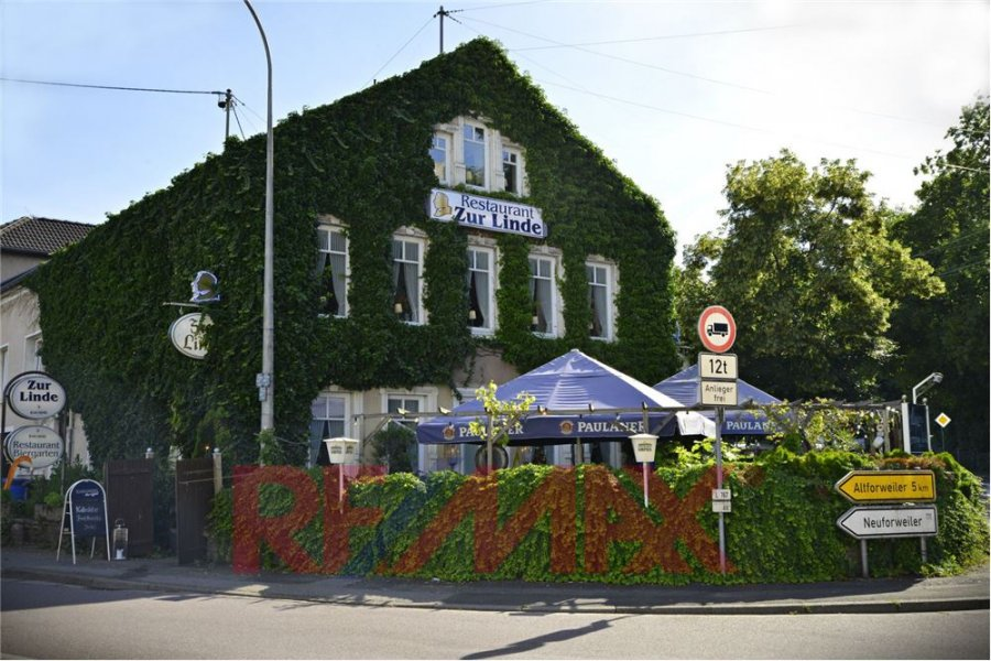 restaurant kaufen 7 zimmer 0 m² saarlouis foto 1