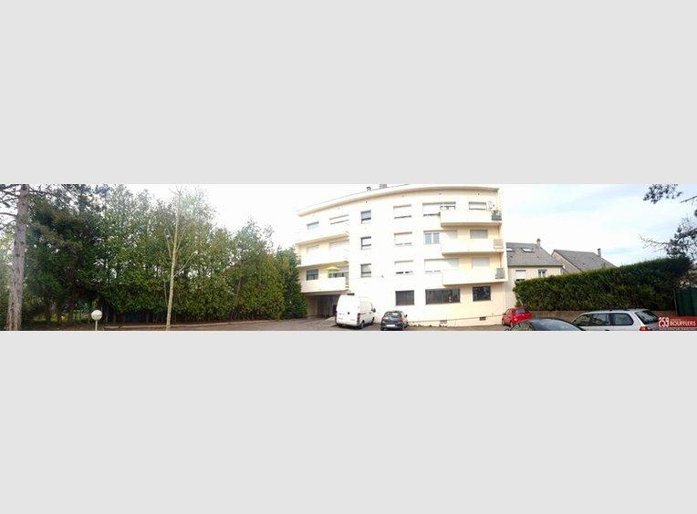 Vente Appartement F4 224 Nancy Meurthe Et Moselle R 233 F