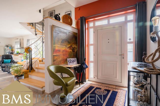 haus kaufen 6 zimmer 384.17 m² merzig foto 6