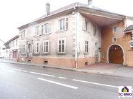 Maison à vendre F6 à Fraize - Réf. 6136602