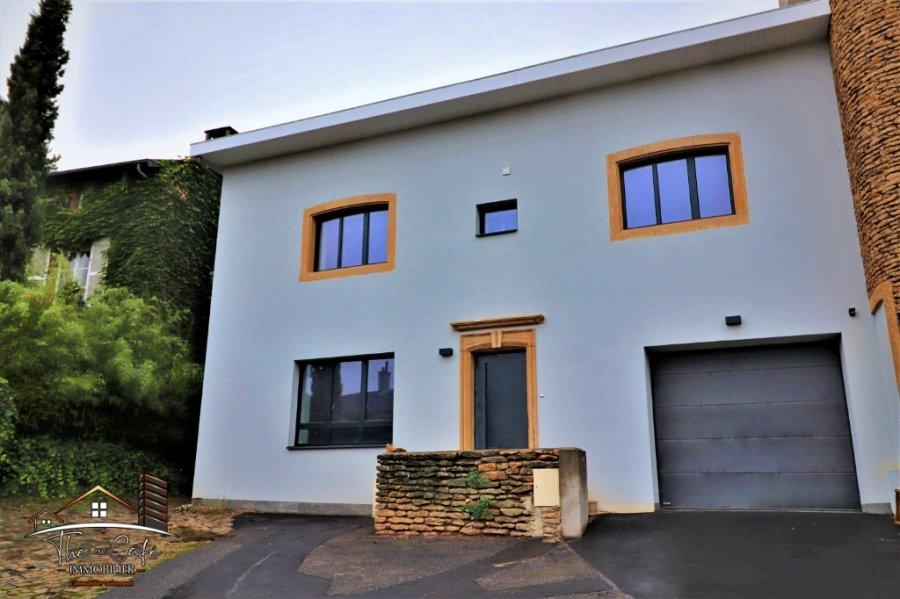 acheter maison 7 pièces 240 m² thionville photo 3