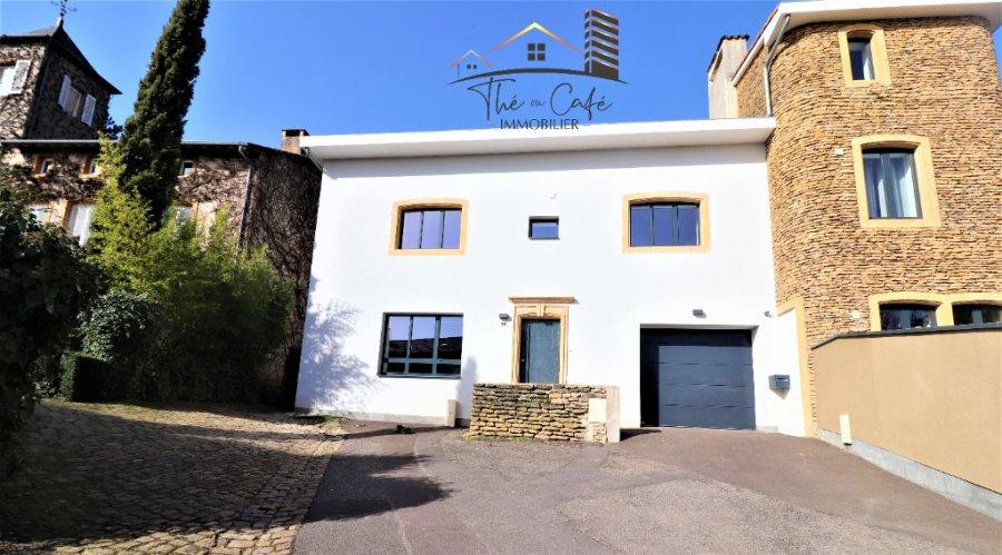 acheter maison 7 pièces 240 m² thionville photo 5