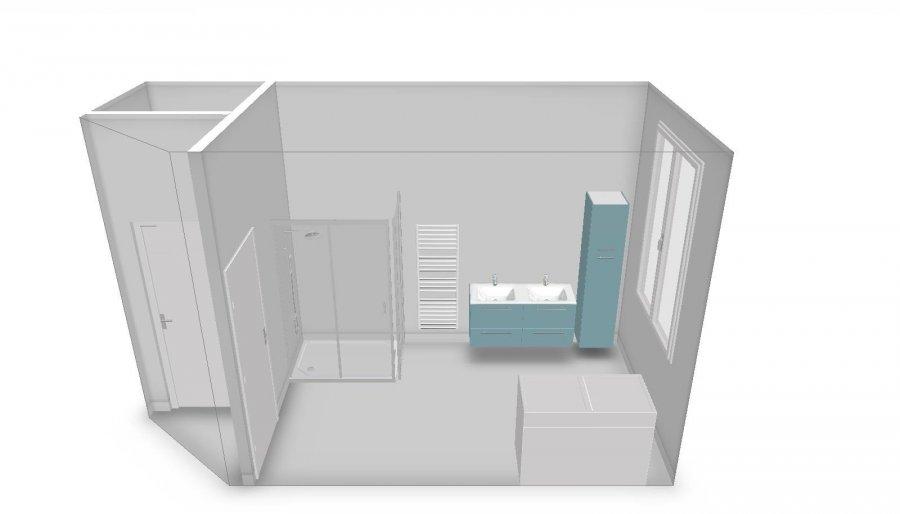 Appartement à louer F6 à Metz