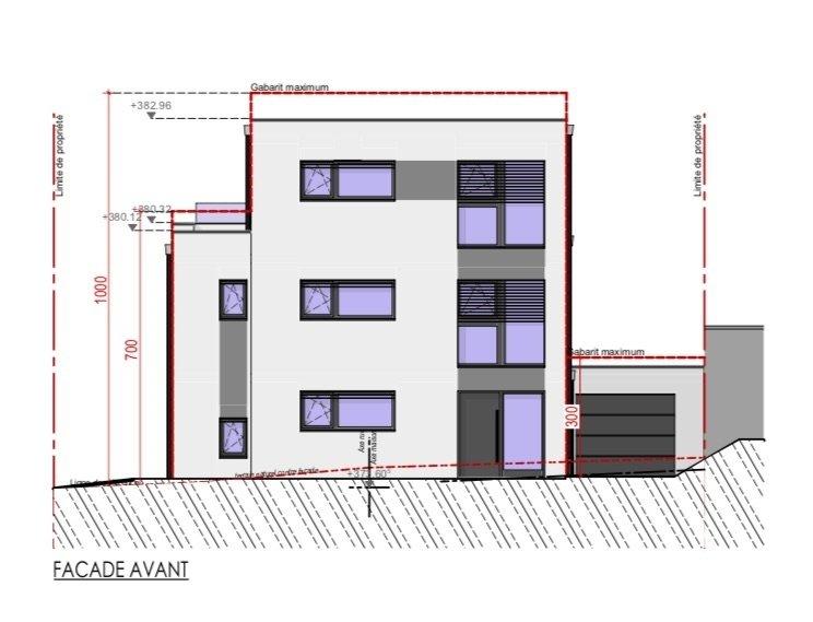 acheter maison jumelée 3 chambres 180 m² grosbous photo 3