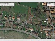 Terrain constructible à vendre à Onville - Réf. 7156762