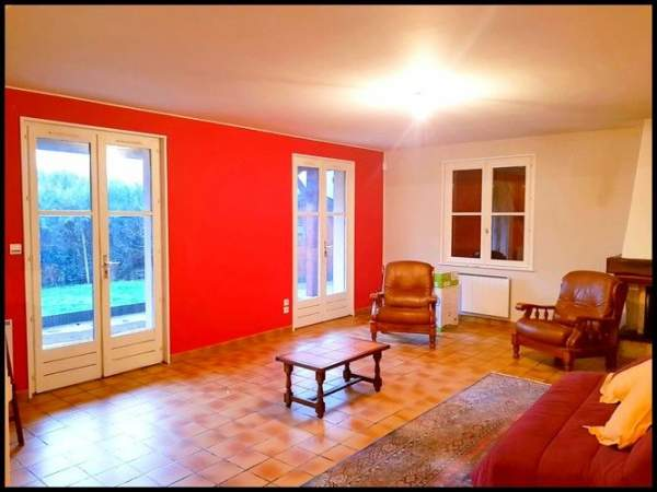 acheter maison 7 pièces 135 m² raon-l'étape photo 2