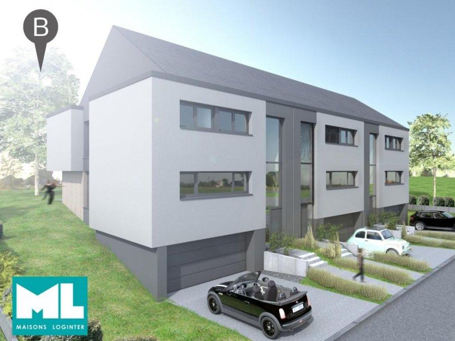 acheter maison jumelée 3 chambres 180 m² ettelbruck photo 1
