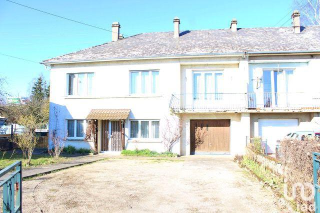 acheter maison 5 pièces 130 m² fameck photo 1