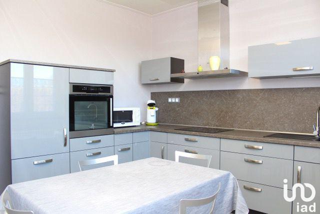acheter maison 5 pièces 130 m² fameck photo 2