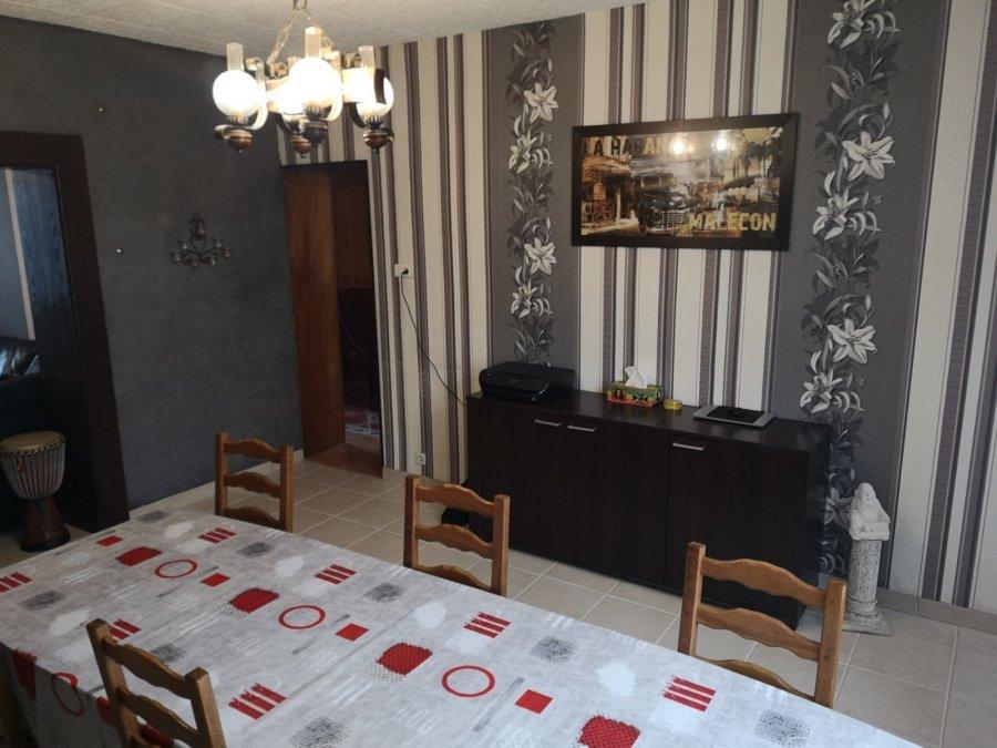acheter maison jumelée 8 pièces 135 m² homécourt photo 1