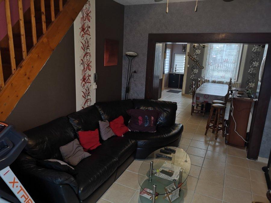 acheter maison jumelée 8 pièces 135 m² homécourt photo 2