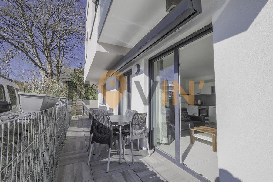 wohnung kaufen 1 schlafzimmer 40.56 m² strassen foto 2