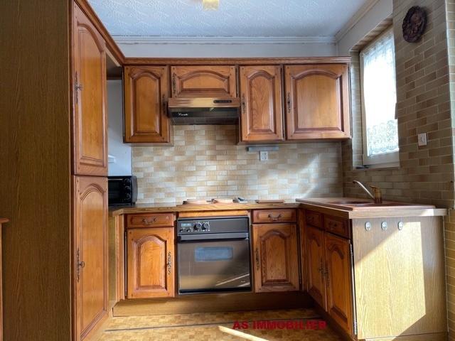 acheter immeuble de rapport 4 pièces 108 m² hayange photo 2
