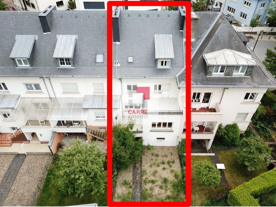 acheter maison 5 chambres 256 m² luxembourg photo 3