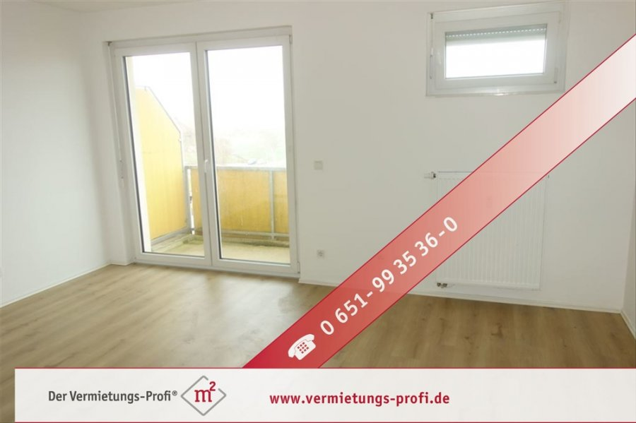 apartment for rent 1 room 28.95 m² trier photo 1