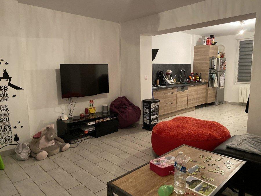acheter maison 3 pièces 75 m² neuves-maisons photo 1