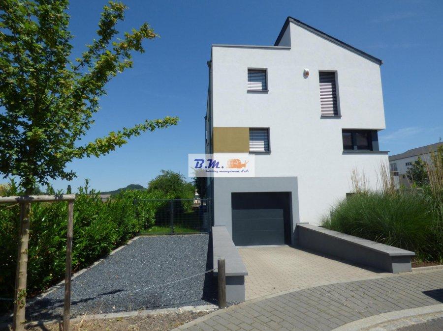 einfamilienhaus kaufen 4 schlafzimmer 180 m² differdange foto 3