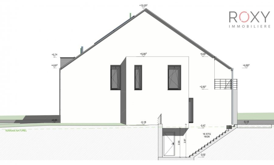 acheter terrain constructible 0 chambre 0 m² welfrange photo 6