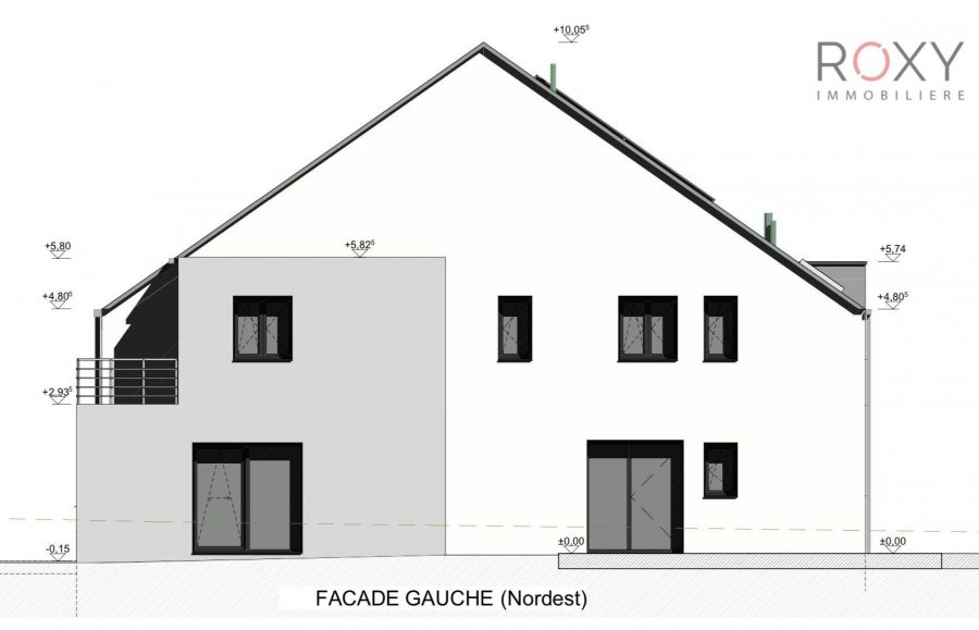 acheter terrain constructible 0 chambre 0 m² welfrange photo 7