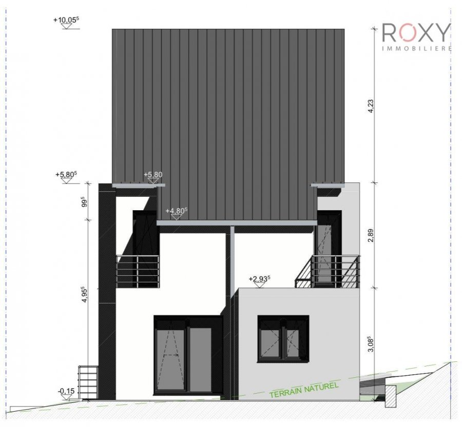 acheter terrain constructible 0 chambre 0 m² welfrange photo 4