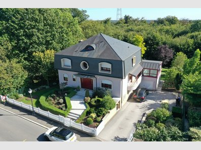 Detached house for sale 4 bedrooms in Howald - Ref. 6735898