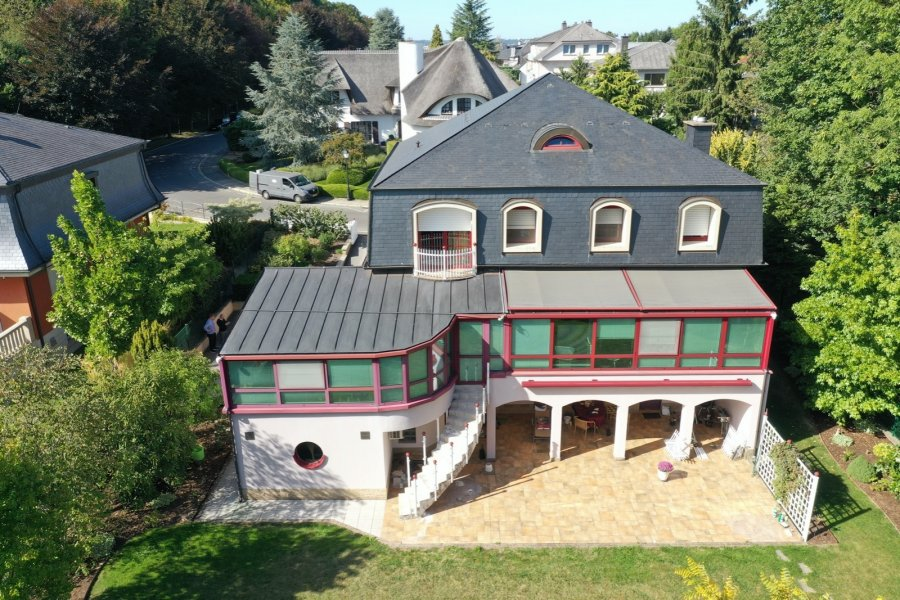 Maison individuelle à vendre 4 chambres à Howald