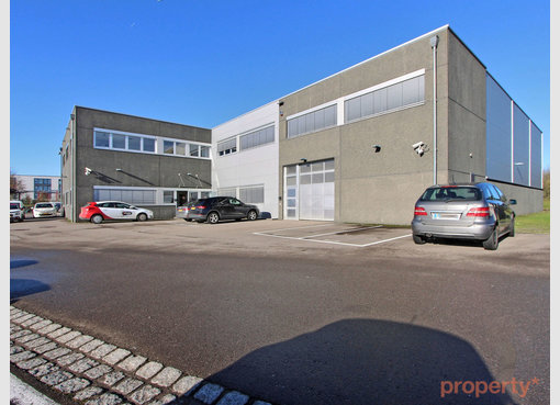 Office for rent in Munsbach (LU) - Ref. 6678554