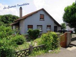 Maison individuelle à vendre F6 à Bouligny - Réf. 5957658