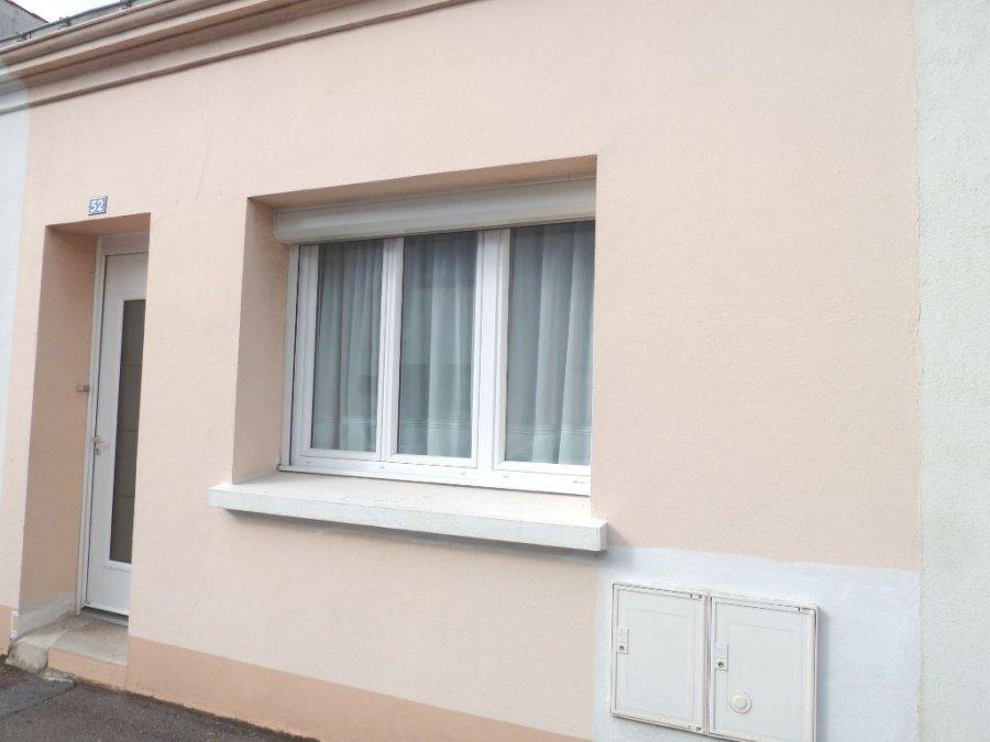 acheter maison 2 pièces 39 m² les sables-d'olonne photo 1