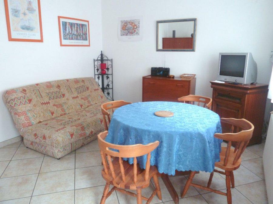 acheter maison 2 pièces 39 m² les sables-d'olonne photo 4