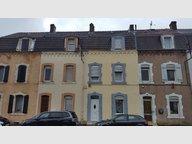 Maison mitoyenne à vendre F6 à Villerupt - Réf. 6646042