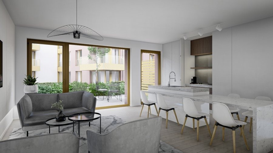 acheter appartement 3 chambres 121.01 m² erpeldange (ettelbruck) photo 3