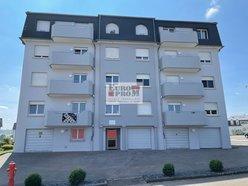 Apartment for rent 1 bedroom in Dudelange - Ref. 7235866