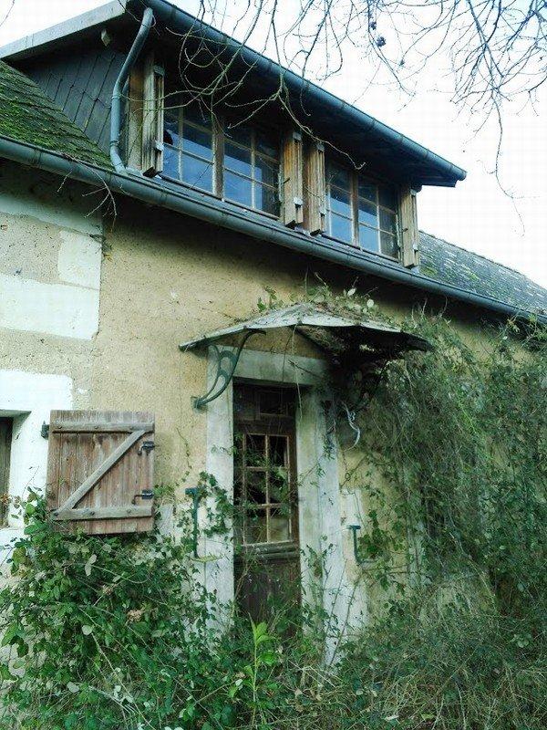 Maison à vendre F4 à Saint pierre du lorouer