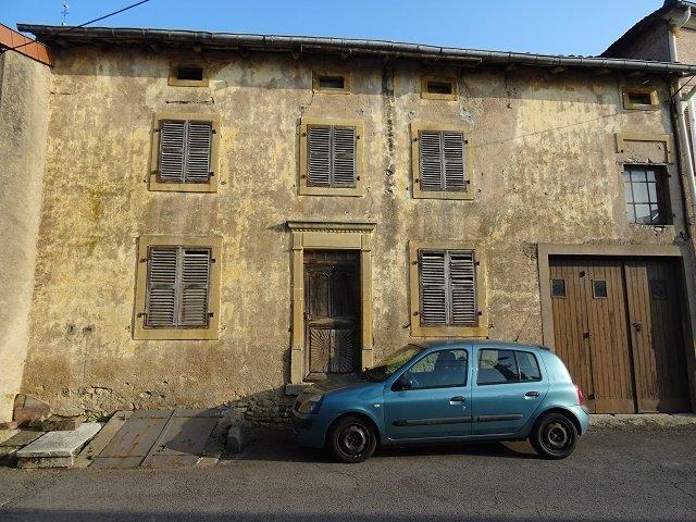 acheter maison 6 pièces 140 m² rustroff photo 2
