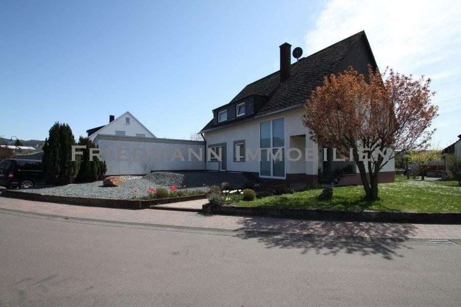 einfamilienhaus kaufen 6 zimmer 198 m² schweich foto 1