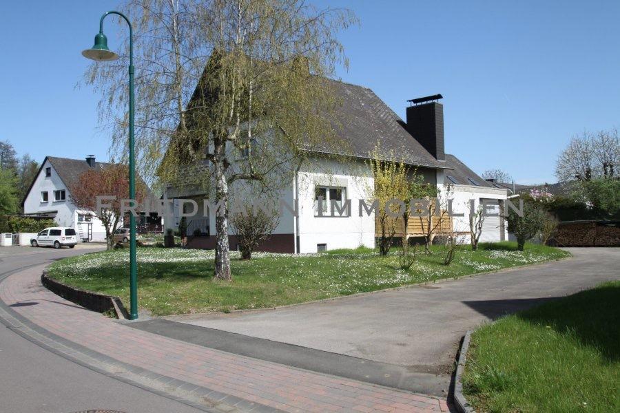 einfamilienhaus kaufen 6 zimmer 198 m² schweich foto 2