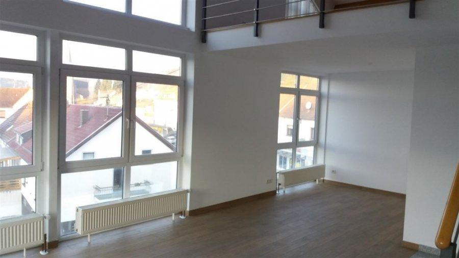 maisonette mieten 3 zimmer 110 m² beckingen foto 1