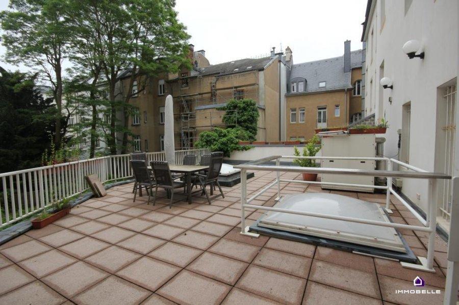 Immeuble de rapport à louer à Luxembourg-Gare