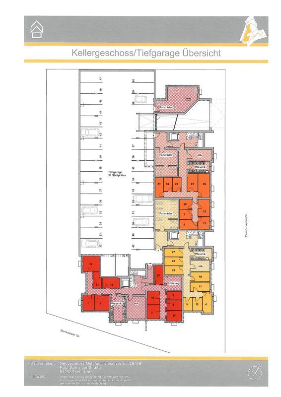 acheter appartement 2 pièces 81.8 m² trier photo 6