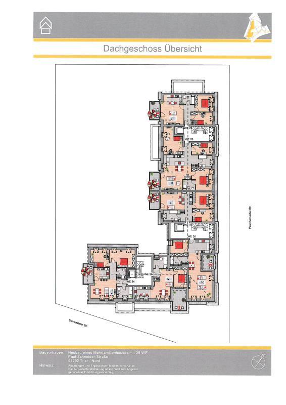 acheter appartement 2 pièces 81.8 m² trier photo 5