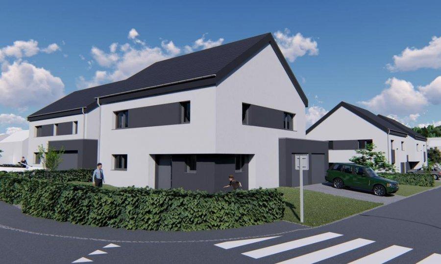 Maison individuelle à vendre 3 chambres à Vichten