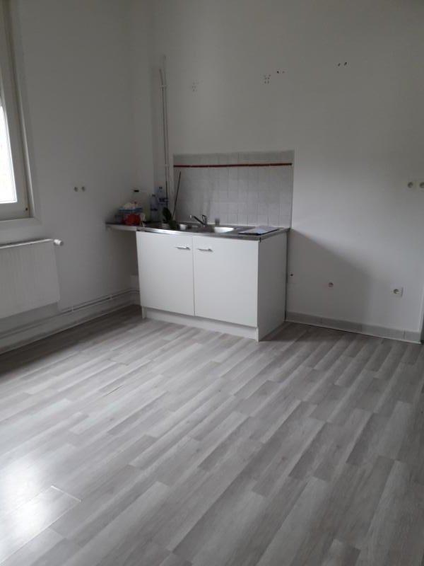 Appartement à louer F2 à Marcoing