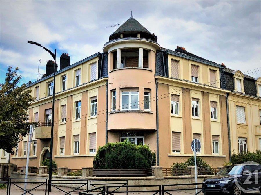 Immeuble de rapport à vendre à Thionville